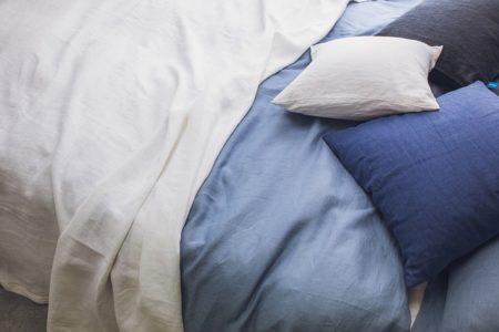 布団とベッド